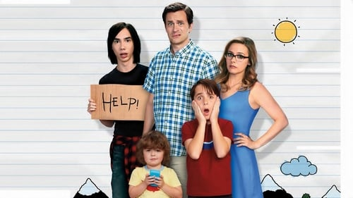 Diary of a Wimpy Kid: The Long Haul (2017) Watch Full Movie Streaming Online
