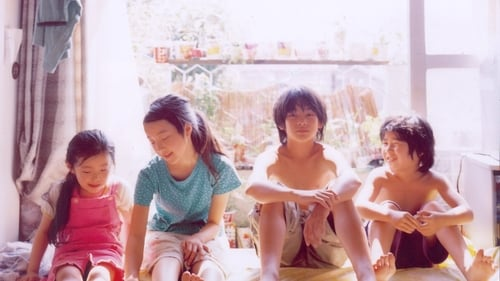 Nobody Knows (2004) Watch Full Movie Streaming Online