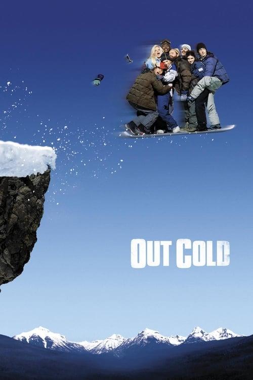 Šialenci na snowboardoch