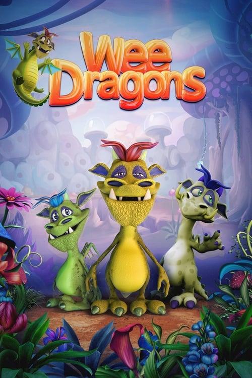 watch Wee Dragons full movie online stream free HD
