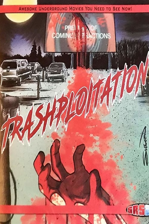 watch Trashsploitation full movie online stream free HD