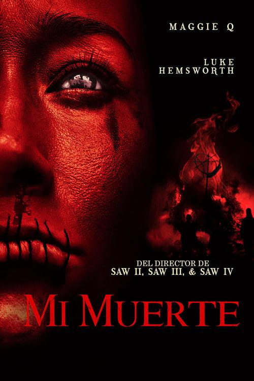 Death of Me (2020) Repelisplus Ver Ahora Películas Online Gratis Completas en Español y Latino HD
