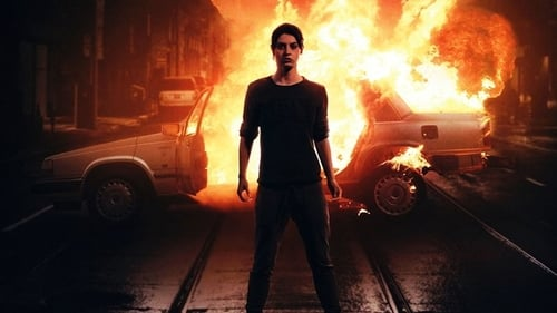 Cold Hell (2017) Watch Full Movie Streaming Online