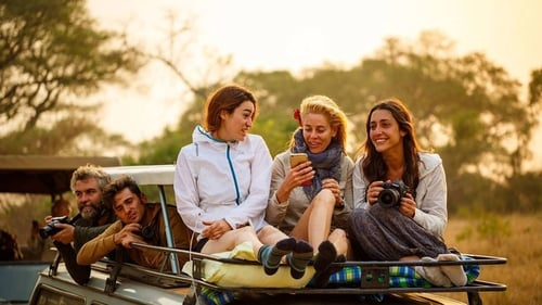 Sara's Notebook (2018) Watch Full Movie Streaming Online