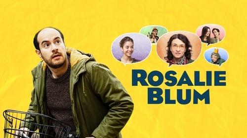 Rosalie Blum (2016) Watch Full Movie Streaming Online