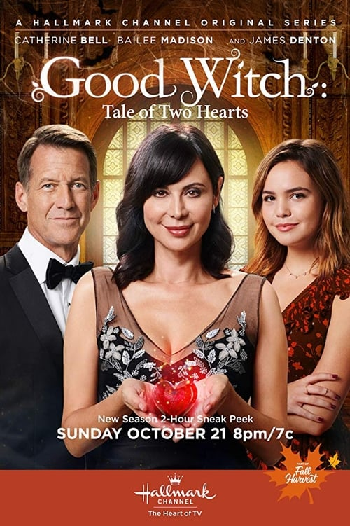 watch Good Witch: Tale of Two Hearts full movie online stream free HD
