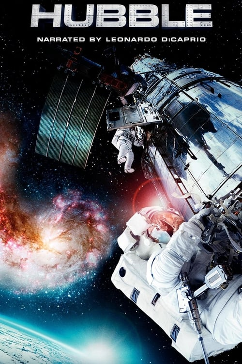 Hubblov teleskop 3D