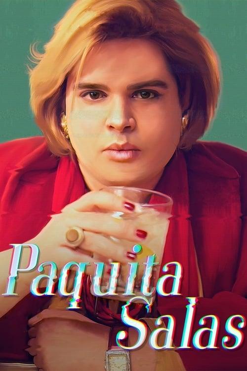 Cover of the Season 1 of Paquita Salas