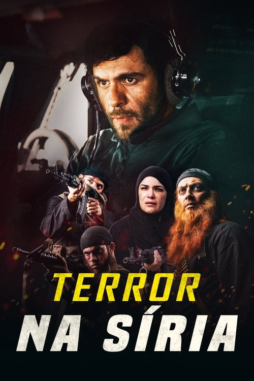 Filme Terror na Síria Dual Áudio 2021 – FULL HD 1080p - Download