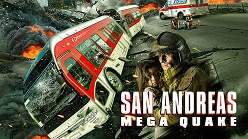 San Andreas Mega Quake (2019) Watch Full Movie Streaming Online
