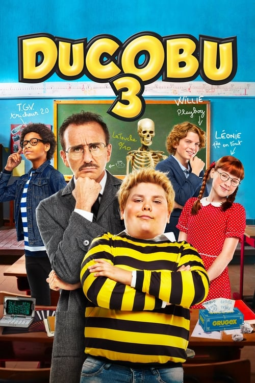 Watch Ducobu 3 Online