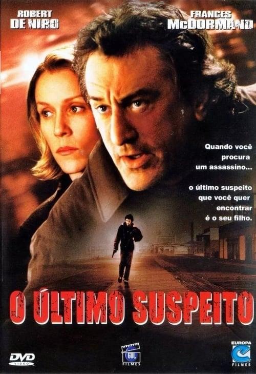 Assistir O Último Suspeito (2002) filme completo dublado online em Portuguese