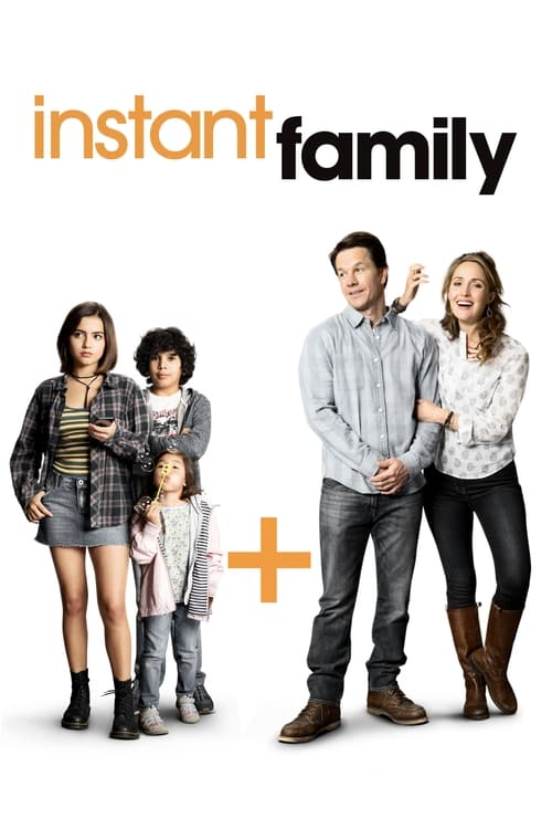 watch Instant Family full movie online stream free HD
