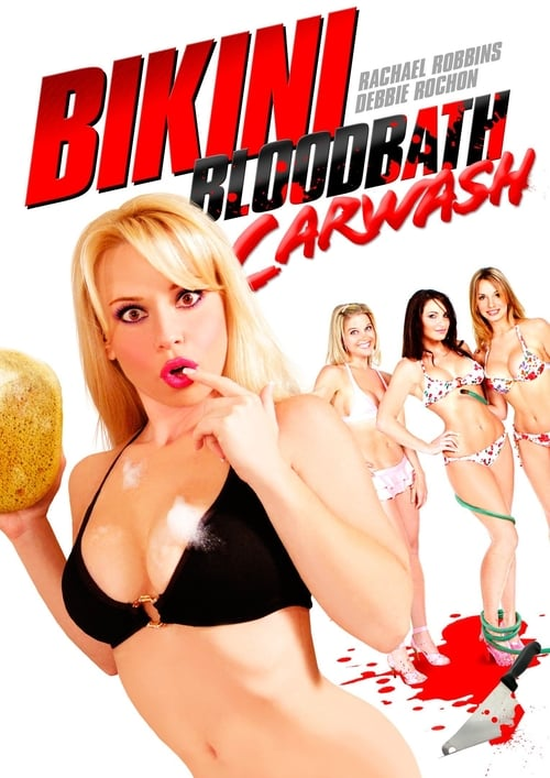 Bikini Bloodbath: Car Wash