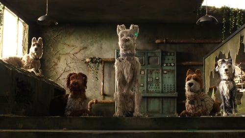 Isle of Dogs (2018) Watch Full Movie Streaming Online