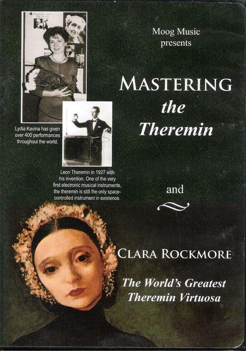 Regarder Mastering The Theremin (1995) le film en streaming complet en ligne