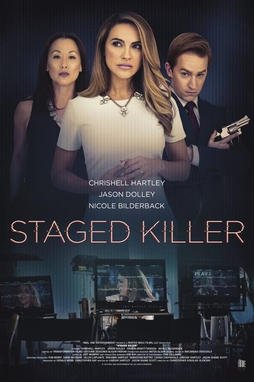 watch Staged Killer full movie online stream free HD