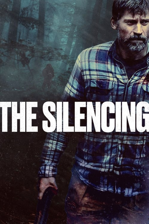 Filme The Silencing Dual Áudio 2020 – BluRay 1080p / 720p