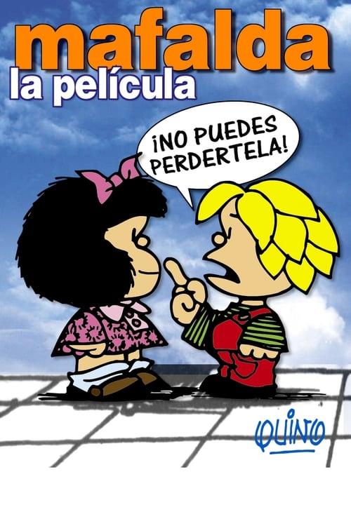 Mafalda: The Movie