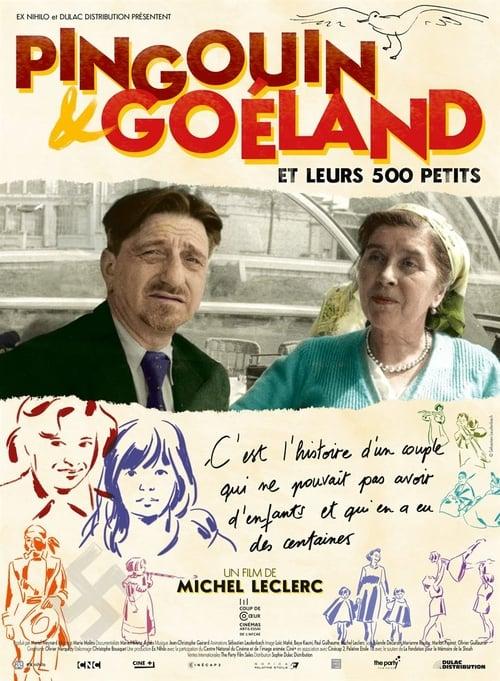 Putlocker123 Watch Pingouin Goeland Et Leurs 500 Petits 2020 Full Movie English Subtitle Miticalstream