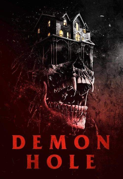 watch Demon Hole full movie online stream free HD