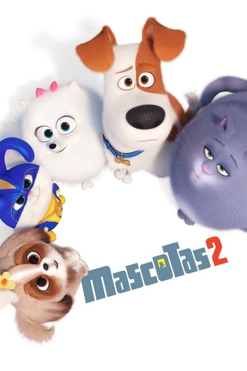 Mascotas 2 (2019) Repelisplus Ver Ahora Películas Online Gratis Completas en Español y Latino HD