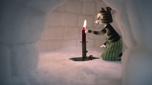 Pettson and Findus: The Best Christmas Ever (2016) Watch Full Movie Streaming Online