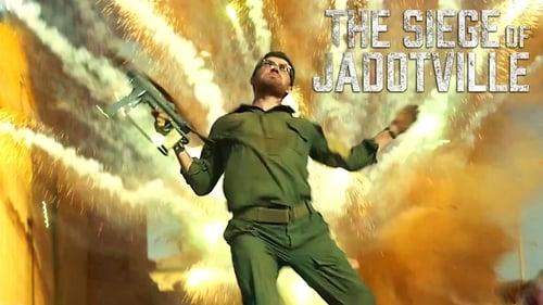 The Siege of Jadotville (2016) Watch Full Movie Streaming Online