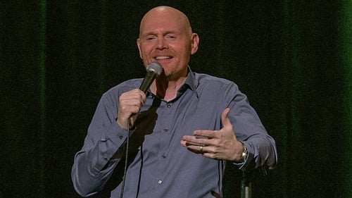 Bill Burr: Paper Tiger (2019) Watch Full Movie Streaming Online