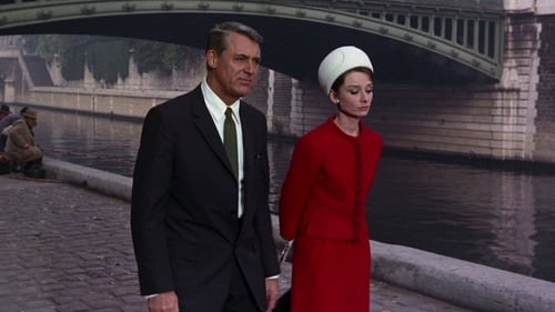 Charade (1963) Watch Full Movie Streaming Online