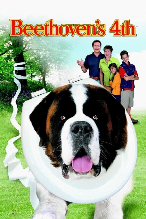 Beethoven's 4th (2001) Watch Full Movie Streaming Online