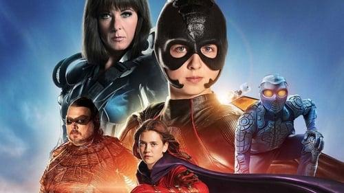 Antboy 3 (2016) Watch Full Movie Streaming Online