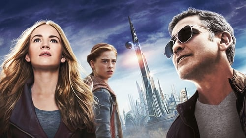 Tomorrowland - Il mondo di domani (2015) Guarda lo streaming di film completo online