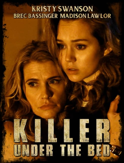 watch Killer Under the Bed full movie online stream free HD