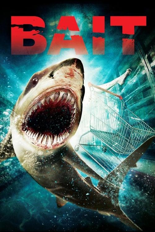Bait (2012) Poster