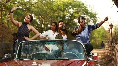 Gulaebaghavali (2018) Watch Full Movie Streaming Online
