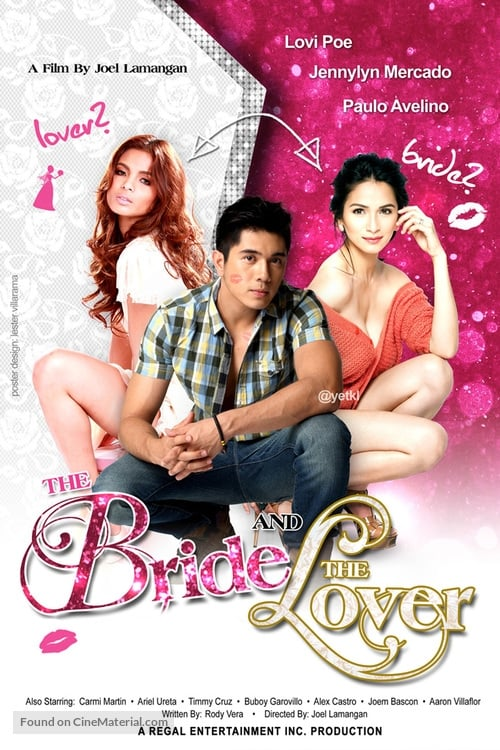 The Bride and the Lover