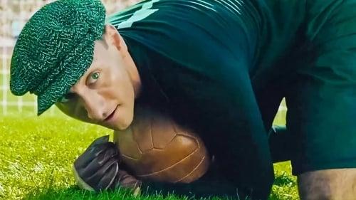 Live Streaming Lev Yashin, The Dream Goalkeeper (2019) HD Movie