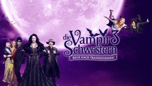 Vampire Sisters 3: Journey to Transylvania (2016) Watch Full Movie Streaming Online