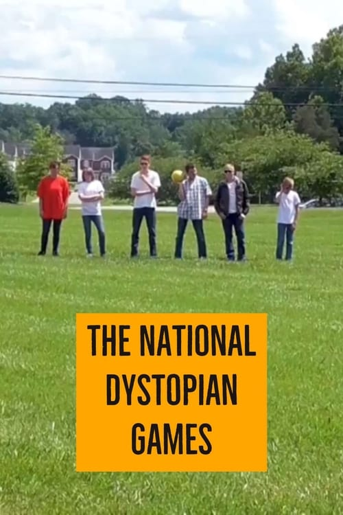 The National Dystopian Games 2018