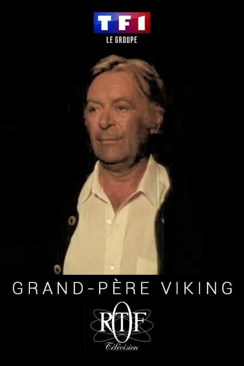 Grand-père viking