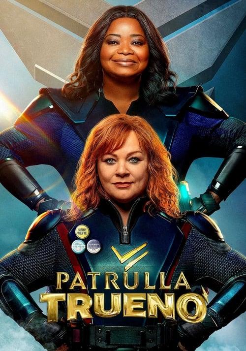 Patrulla Trueno (2021) Repelisplus Ver Ahora Películas Online Gratis Completas en Español y Latino HD