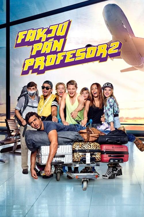Fakjú pán profesor 2