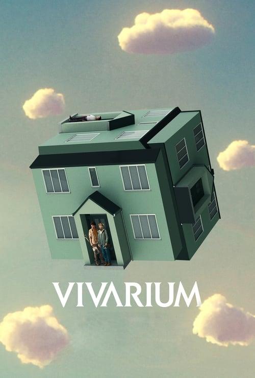 Vivarium (2020) Repelisplus Ver Ahora Películas Online Gratis Completas en Español y Latino HD