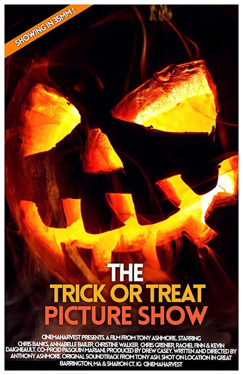 The Trick or Treat Picture Show