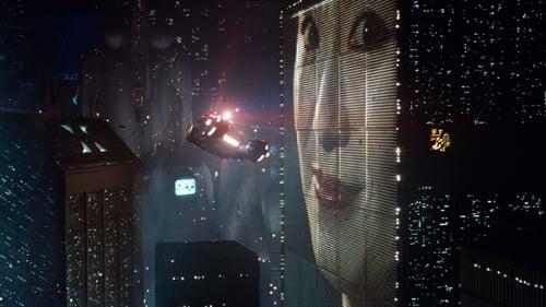 ntico al hombre y conocido como Replicante Ver Blade Runner (1982) Pelicula Completa en español latino
