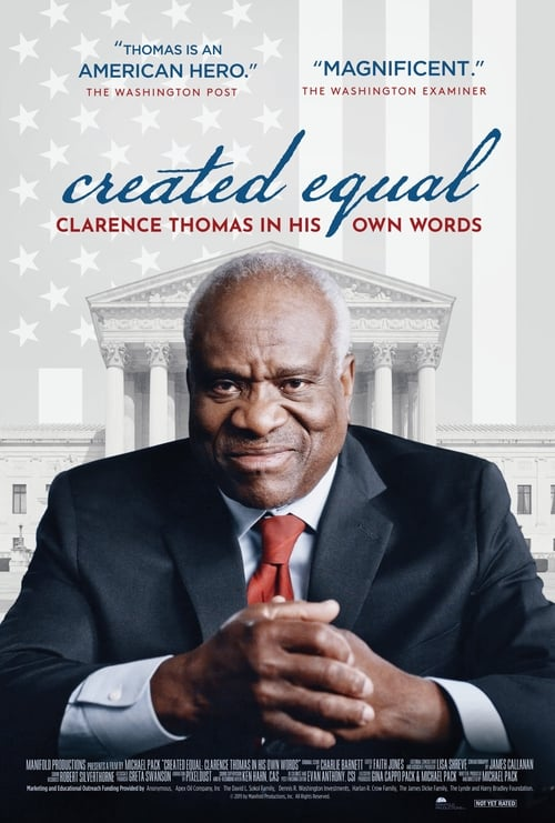 Watch Created Equal: Clarence Thomas in His Own Words Online
