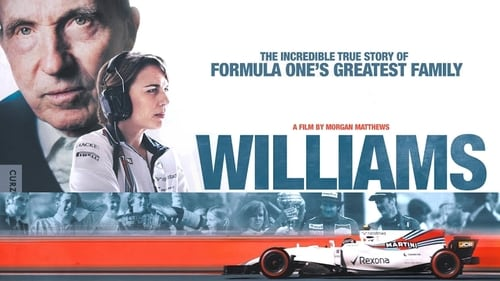 Williams (2017) Watch Full Movie Streaming Online