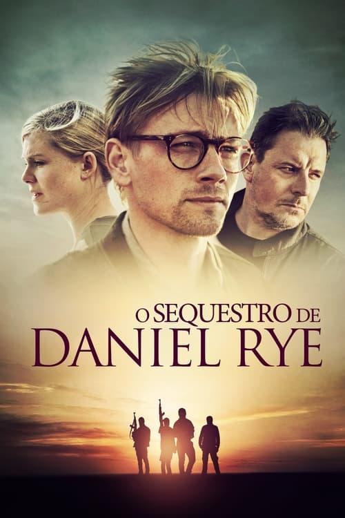 O Sequestro de Daniel Rye 2021 - Dual Áudio / Dublado WEB-DL 1080p – Download