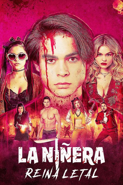 The Babysitter: Killer Queen (2020) Repelisplus Ver Ahora Películas Online Gratis Completas en Español y Latino HD